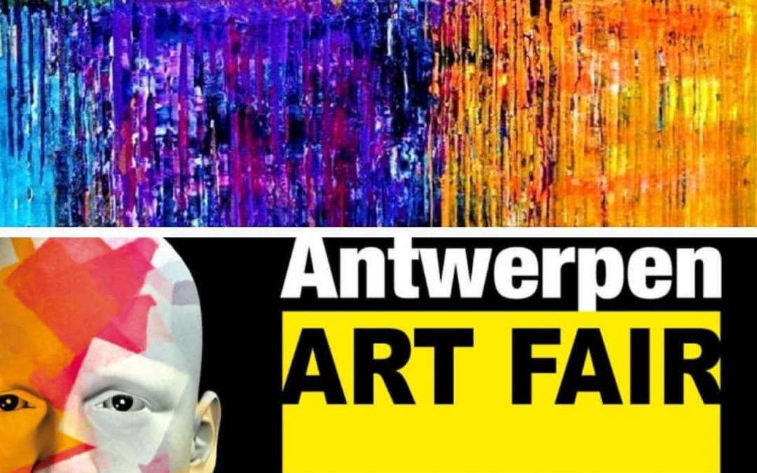 Antwerpen Expo