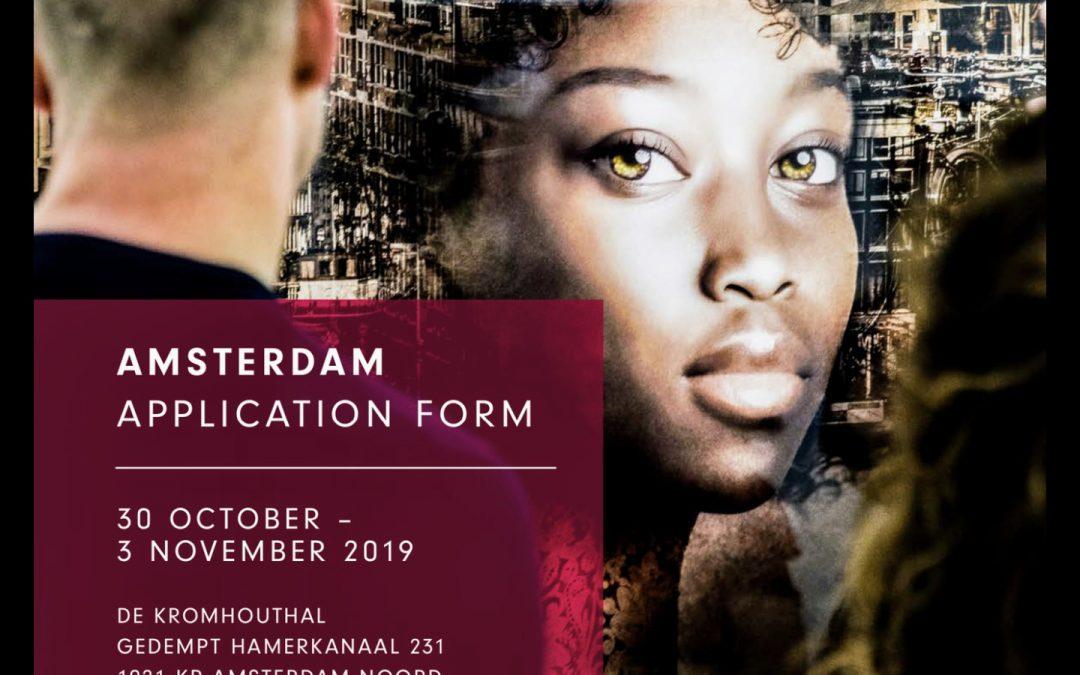 AAF Amsterdam
